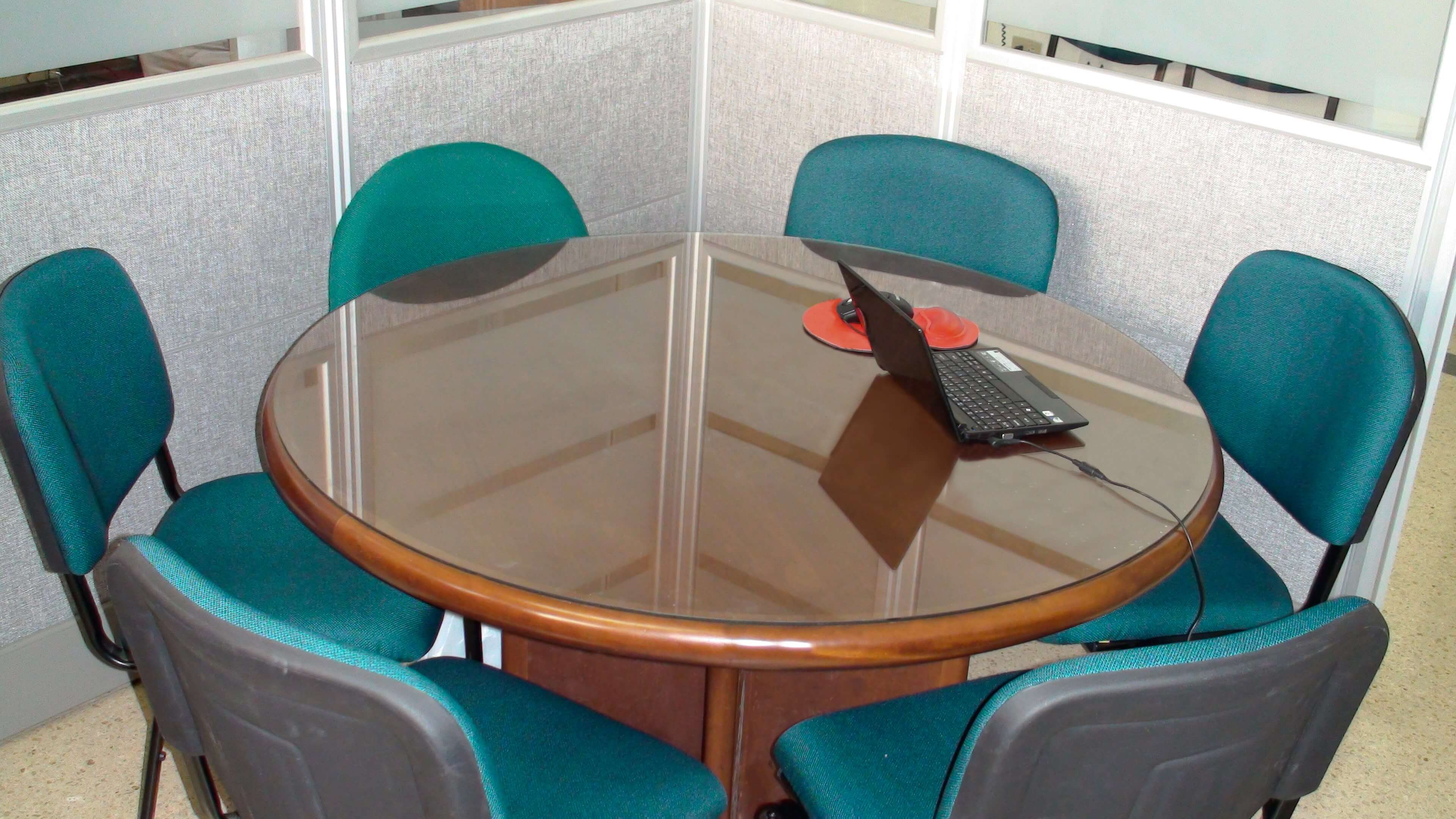Sala de Conciliación