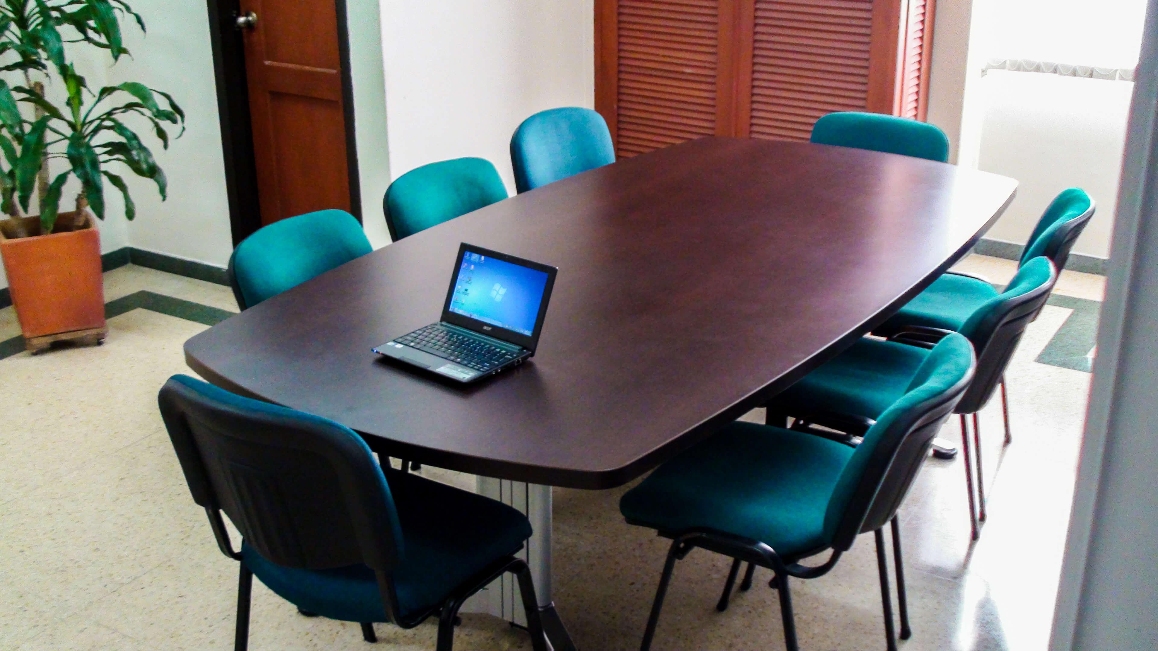 Sala de Arbitraje
