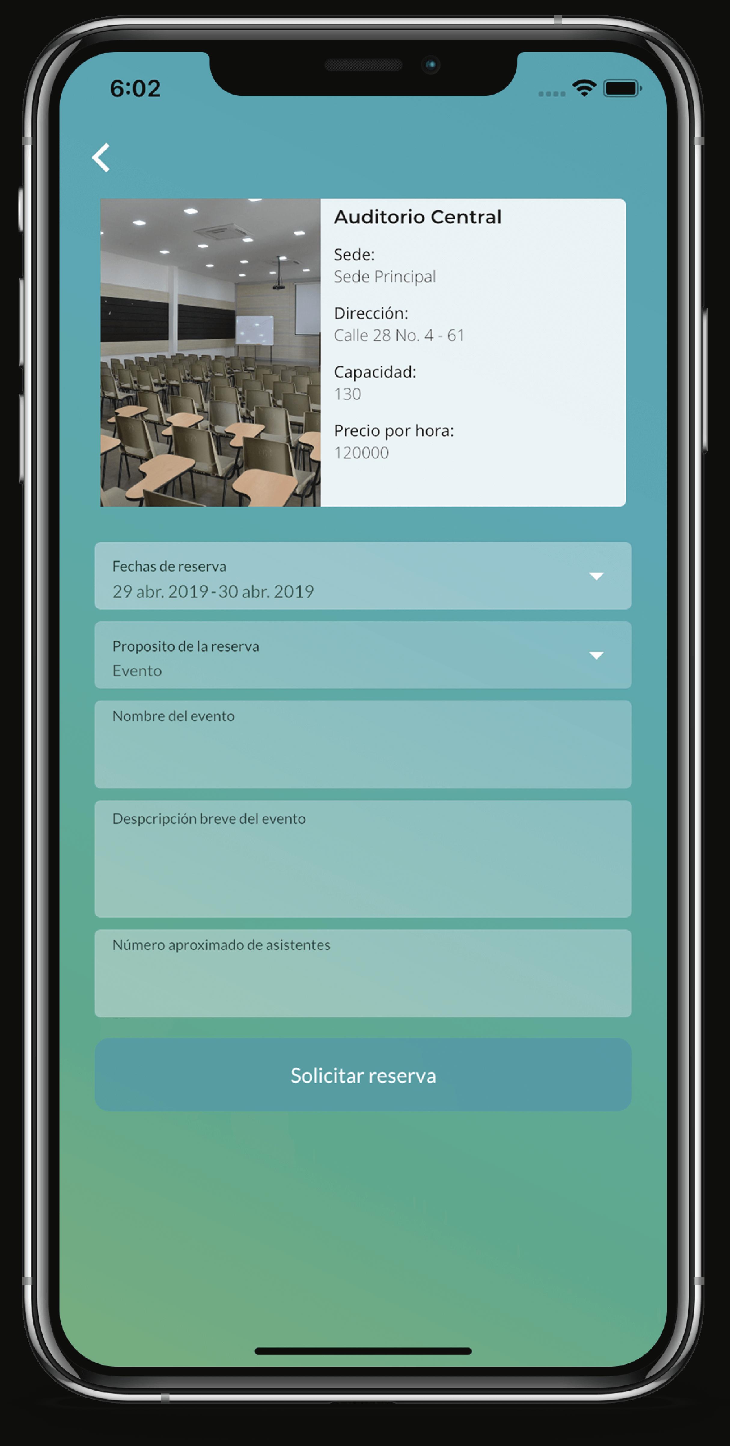 App de la CCM